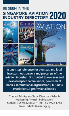 AAIS – Association of Aerospace Industries (singapore)